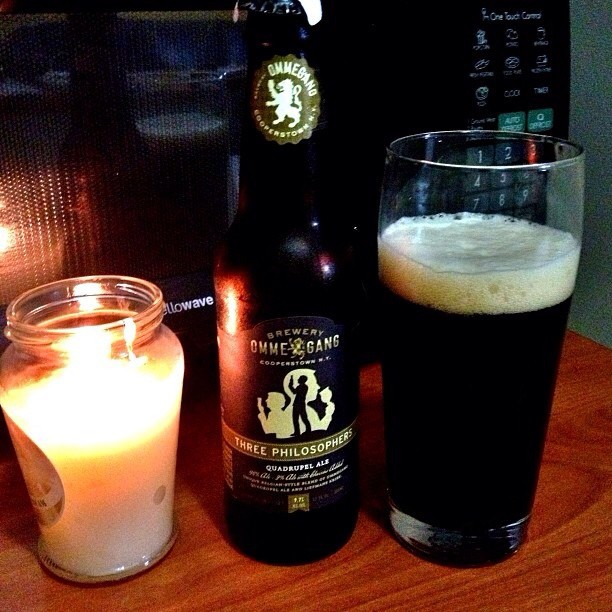 Three Philosophers vía @ramon920 en Instagram