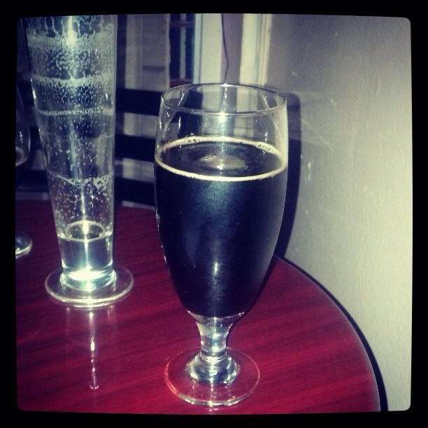 Rogue Shakespeare Oatmeal Stout vía @adejesus80 en Instagram