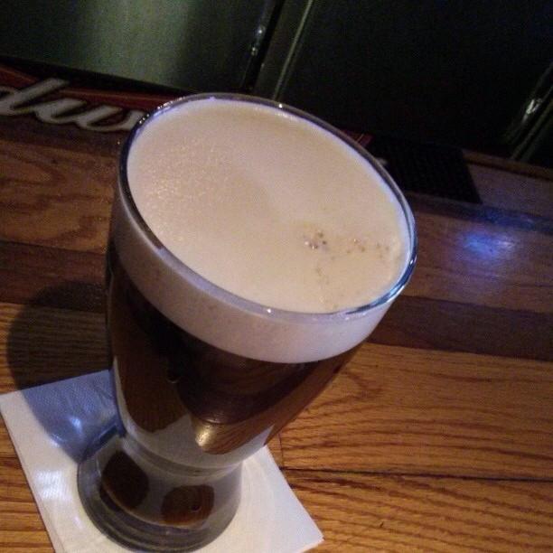 Guinness Draught vía @izqrdo en Instagram