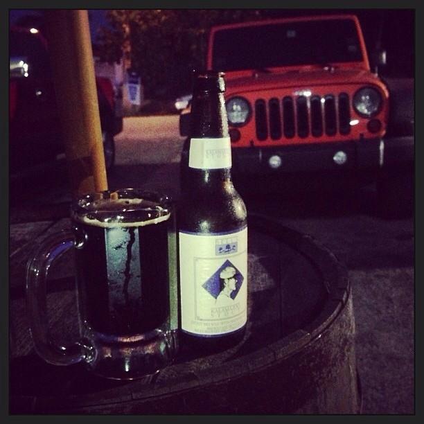 Bell's Kalamazoo Stout vía @pablopr77 en Instagram
