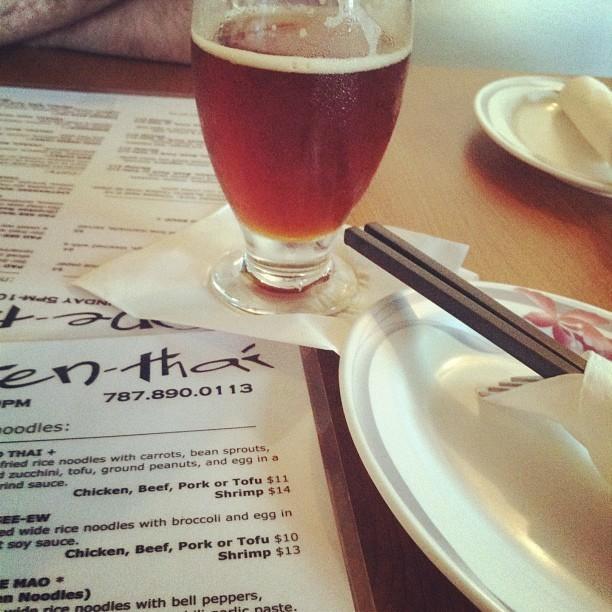 Founders Red Rye vía @ashi274 en Instagram