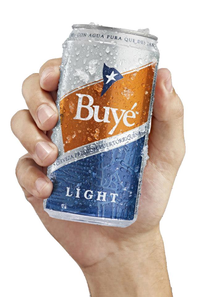 Imagen:  Página Oficial de Facebook de la Cerveza Buyé