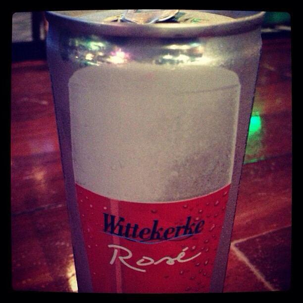 Wittekerke Rose vía @missmarii en Instagram