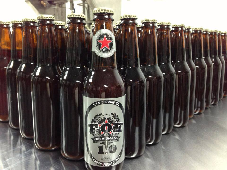 Foto: FOK Brewing