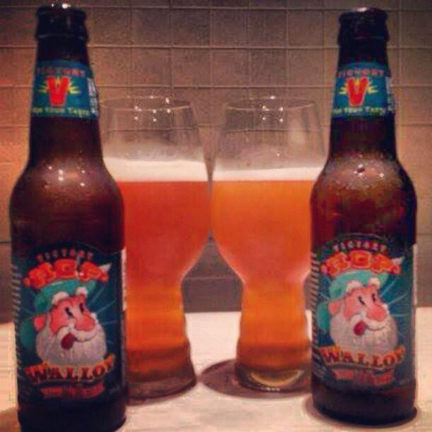 Victory Hop Wallop vía @valdorm en Instagram