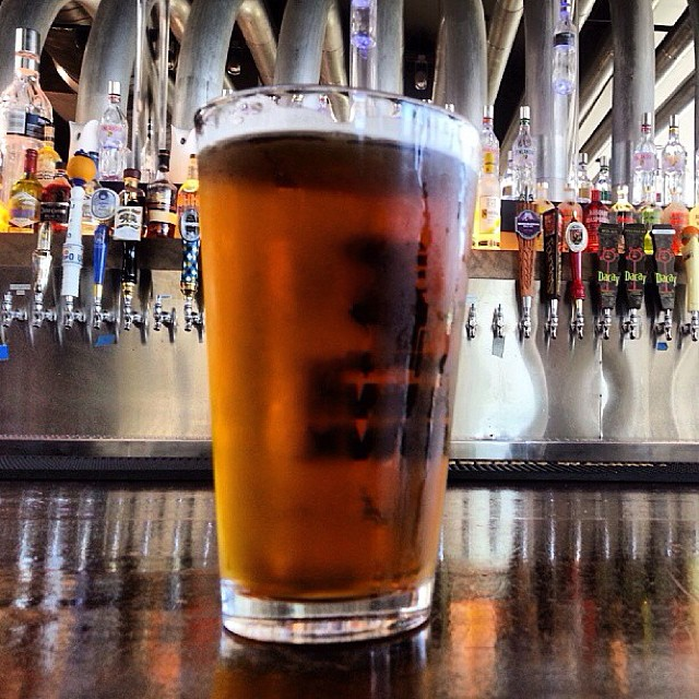Bells's Two Hearted Ale vía @eljinete99 en Instagram