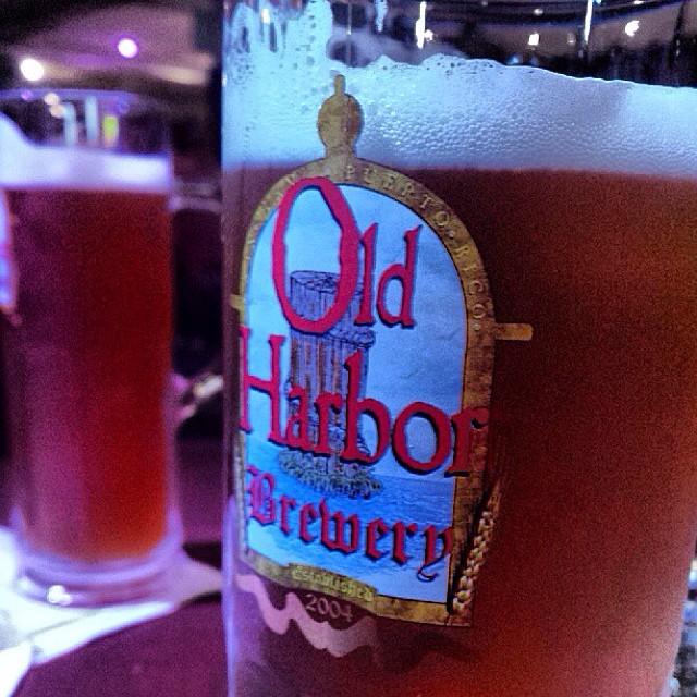 Old Harbor Santo Viejo vía @rafakaribe en Instagram