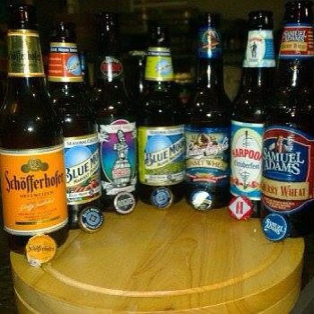 José Rosa nos comparte en Facebook una foto de la degustación que realizó con sus amigos
