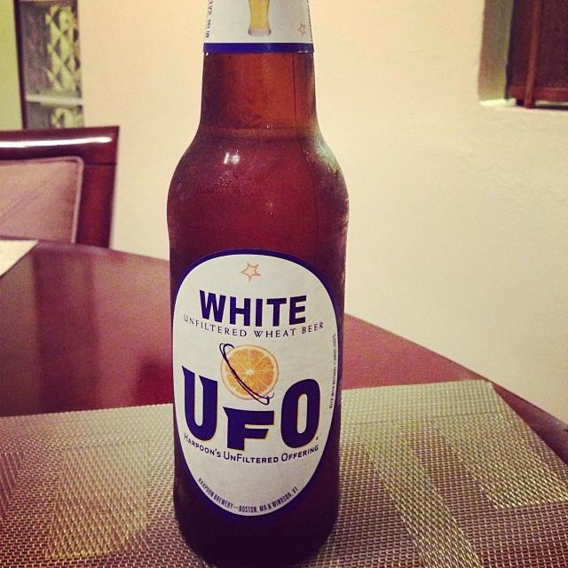 UFO White vía @mariela0712 en Instagram