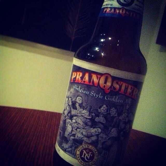 North Coast Pranqster vía @lornajps en Instagram