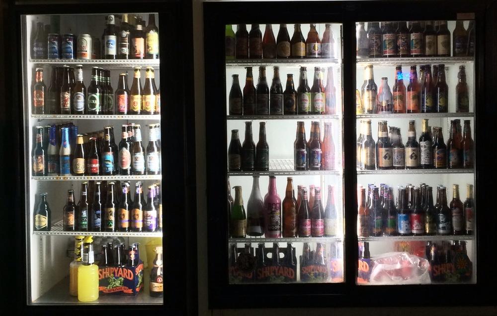 Esas neveras no son para cervezas opini n craft beer - Nevera para cerveza ...