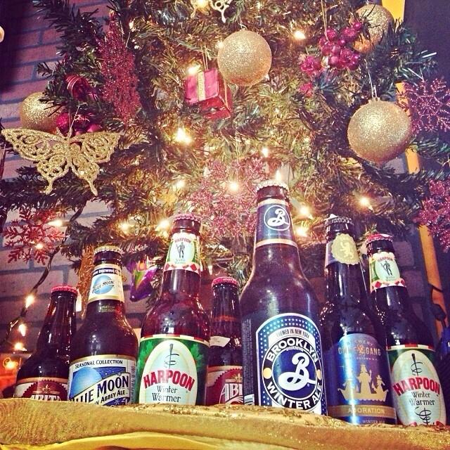Buena Navidad de @buffalogrillpr