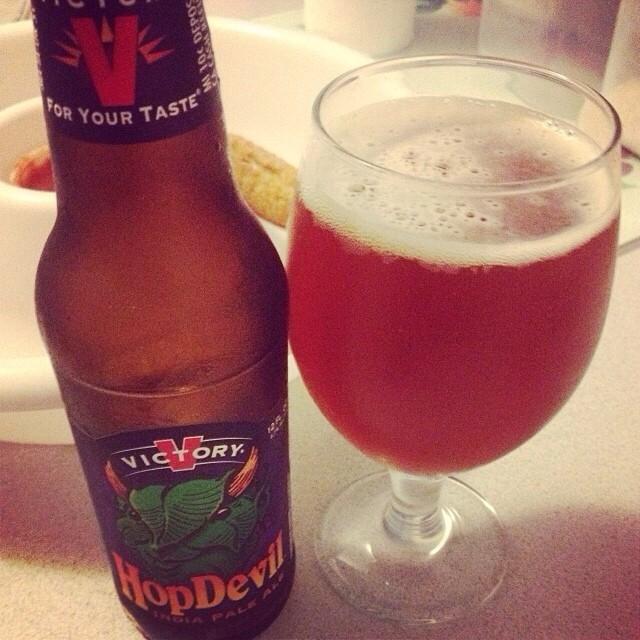Victory Hop Devil vía @rafaeluzzi en Instagram