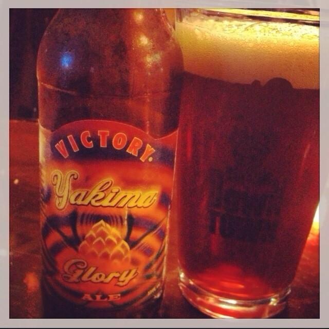 Victory Yakima Glory vía @thecraftbergal en Instagram
