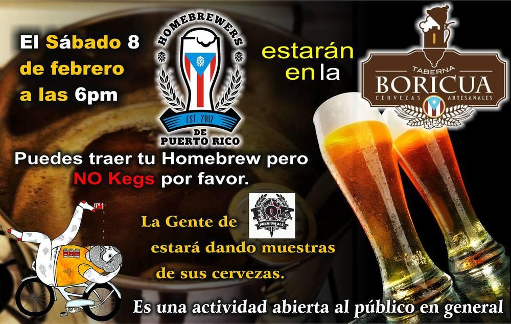Imagen:Asociación de Homebrewers de Puerto Rico