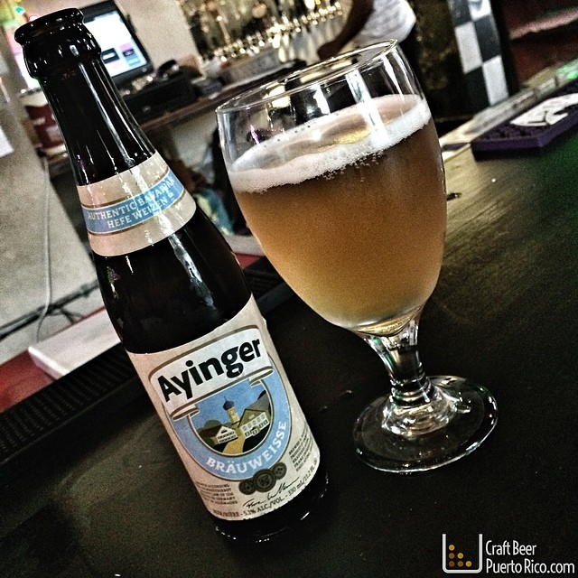 Ayinger Bräweisse