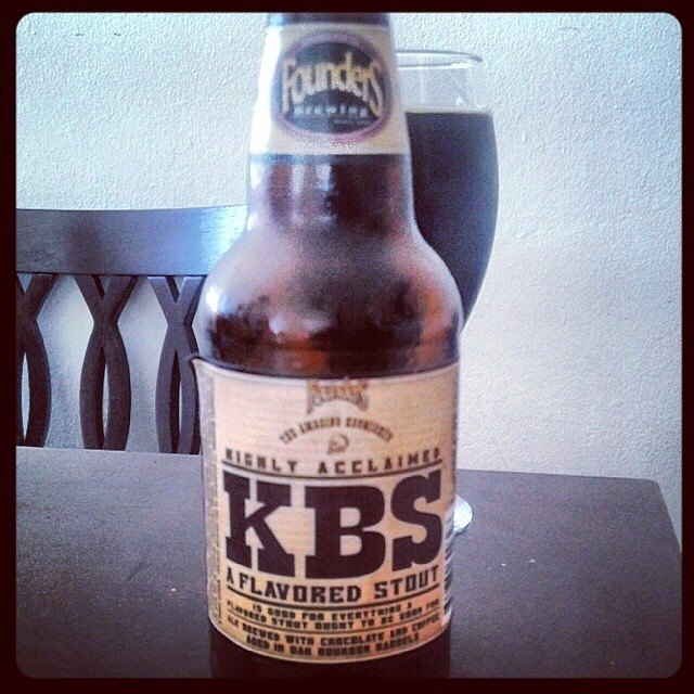 Founder KBS vía @adejesus80 en Instagram