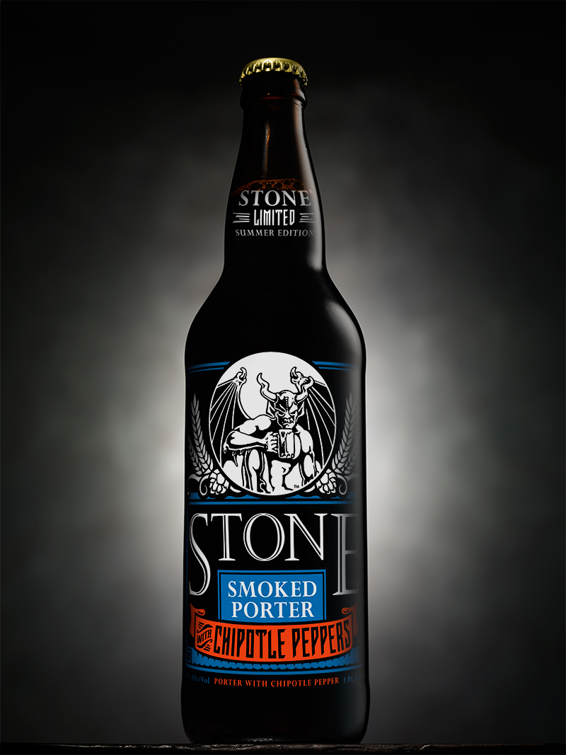 Imagen: Stone Brewing