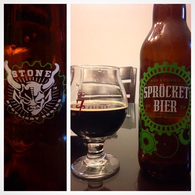 Spröcket Bier vía @jsantiagomurphy en Instagram