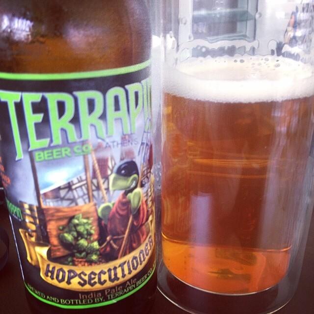 Terrapin Hopsecutioner vía @elite_detailing en Instagram