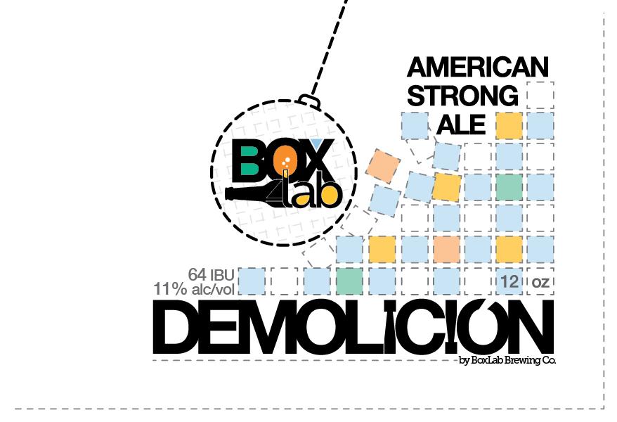 Imagen: Boxlab Brewing Company