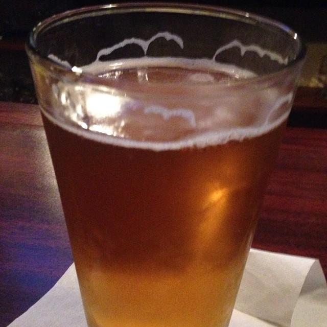 Founders Harvest Ale vía @j_sanmurphy en Instagram