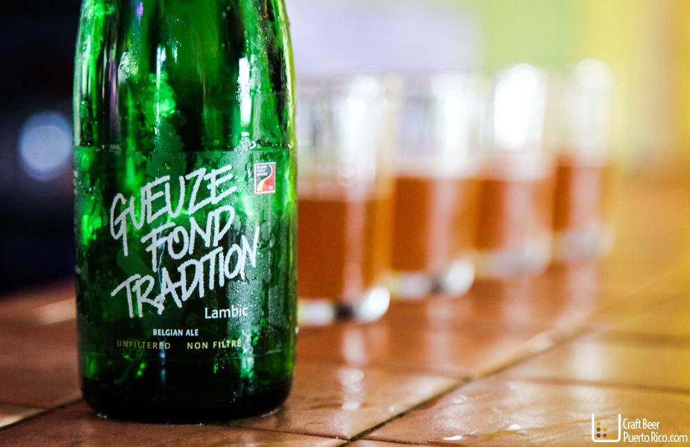 Foto: José Izquierdo - Craft Beer Puerto Rico