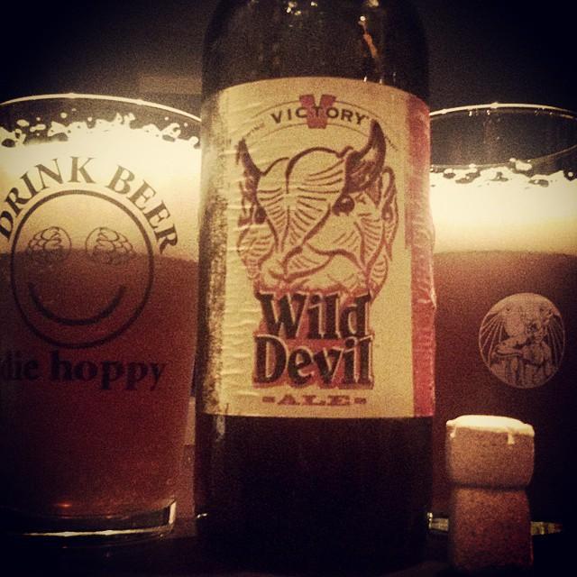 Victory Wild Devil vía @valdorm en Instagram