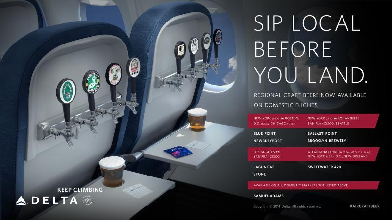 Imagen: Delta Airlines