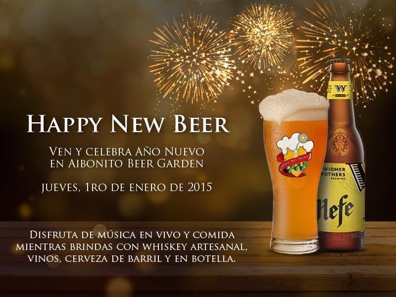Imagen: Aibonito Beer Garden