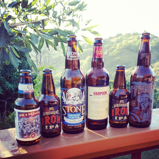 Selección de las Girls Pint Out en el weekend. Foto por @mitchellecintron en Instagram