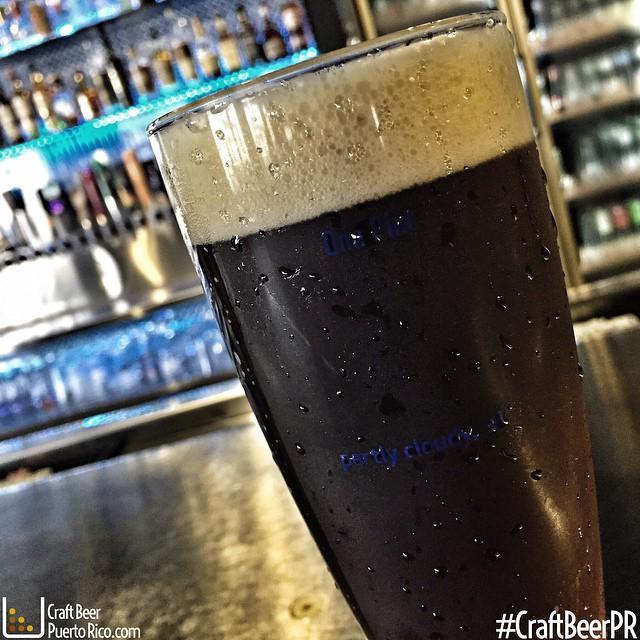 Galeón 90/- Scottish Ale de Barlovento