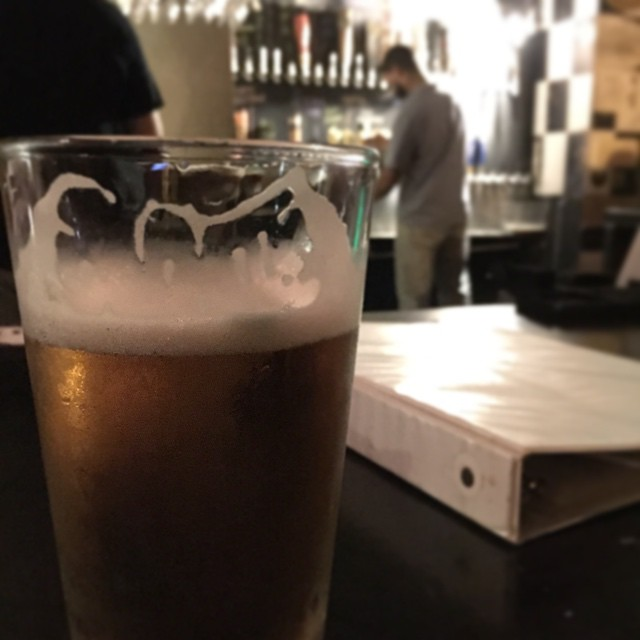 Stone Enjoy By 3.14.15 vía @j_sanmurphy en Instagram