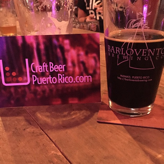 Stay Puft Marshmallow Chocolate Oatmeal Stout vía @themaltedbarley en Instagram