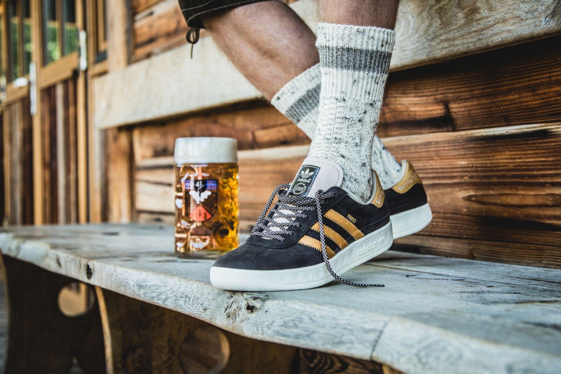 Adidas Lanza Para Diseñadas Festivales De Cerveza — Zapatillas Craft srQdCxBhto