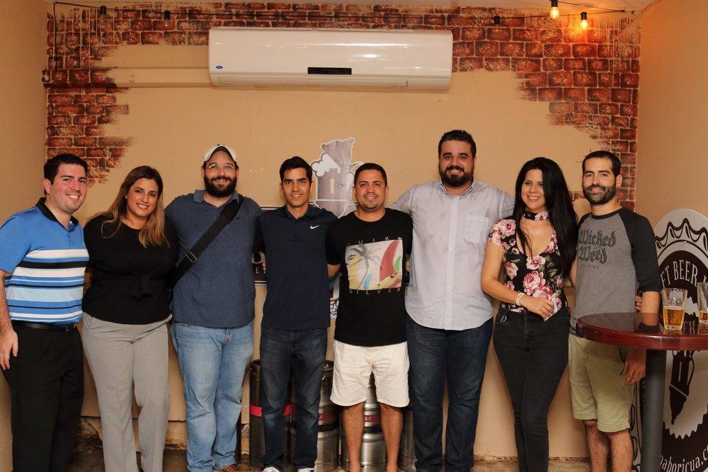 Foto: Homebrewers de Puerto Rico