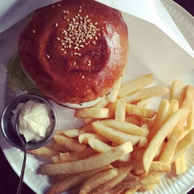 Omori Fries
