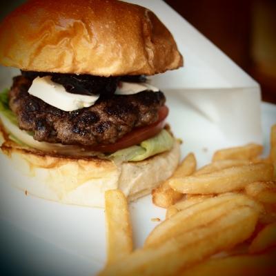 Cherryburger