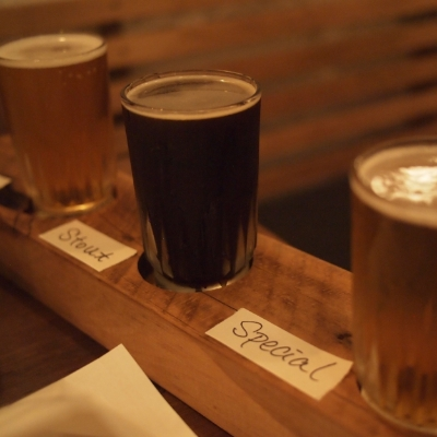 Craft Beer Tasting Set