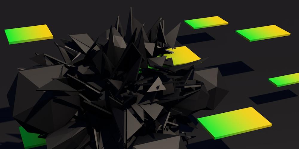3D Renders  Taking things in new dimensions