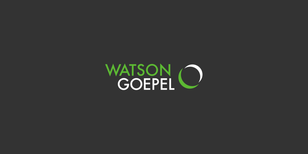Watson Goepel — Concept Design  Redesign concept for Vancouver based law firm.  View project