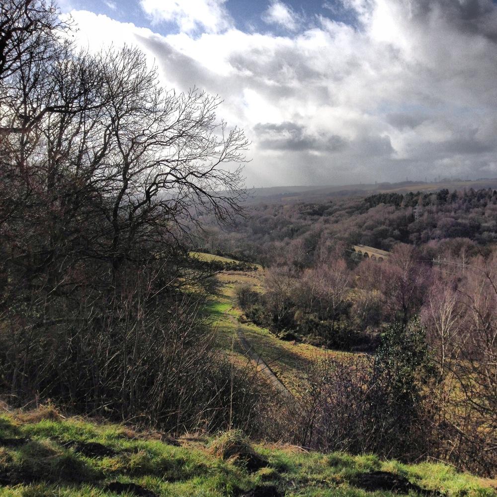 Derwent Country Park