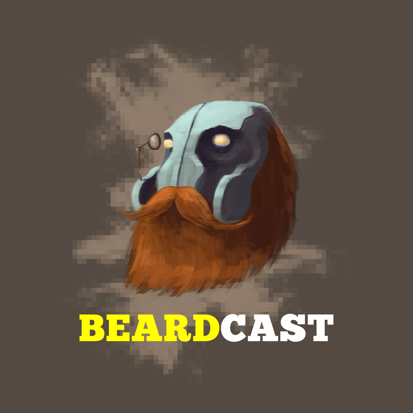 Beardcast - Nitrobeard