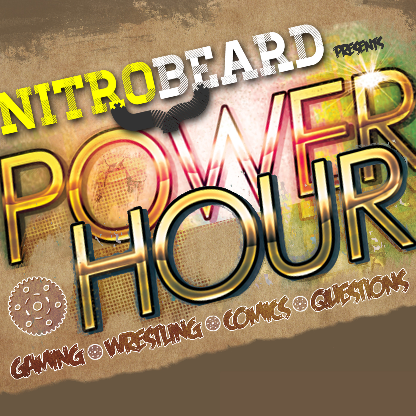 Power Hour - Nitrobeard