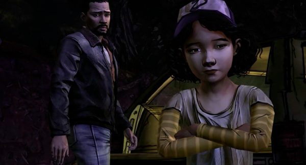 """Clem's going to get more abuse in this article than she ever faced in Episode 5. Also holy god do not GIS for """"The Walking Dead Clem"""" oh god OH GOD WHY"""