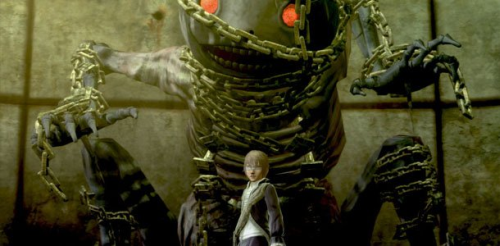 2010's Nier, developed by Cavia and published by Square-Enix, rose to a cult status as one of the most haunting and evocative games this generation despite its low budget and clumsy mechanics.