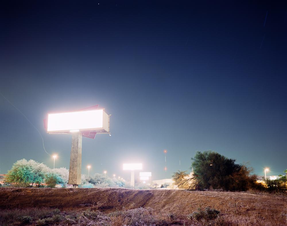 Illumination, Tempe, Arizona, 2010