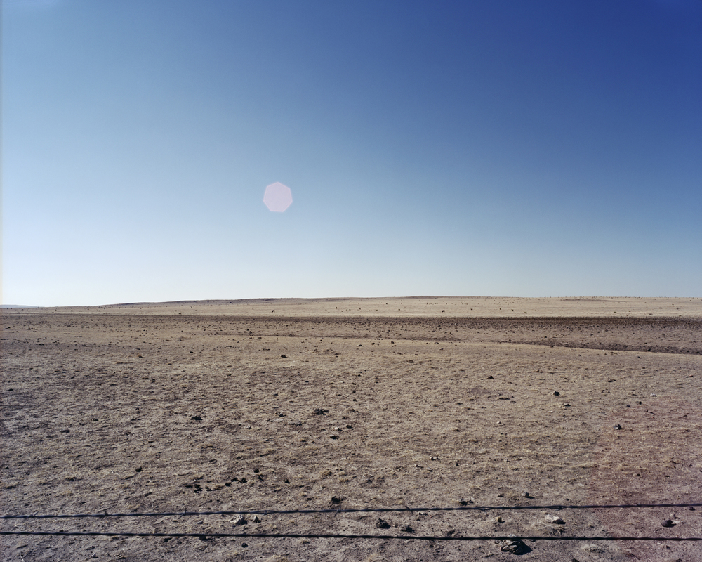 Time Still, Marfa, Texas, 2012
