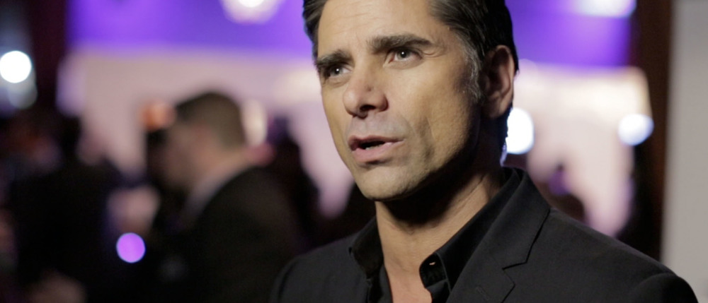 Losing Your Virginity with John Stamos