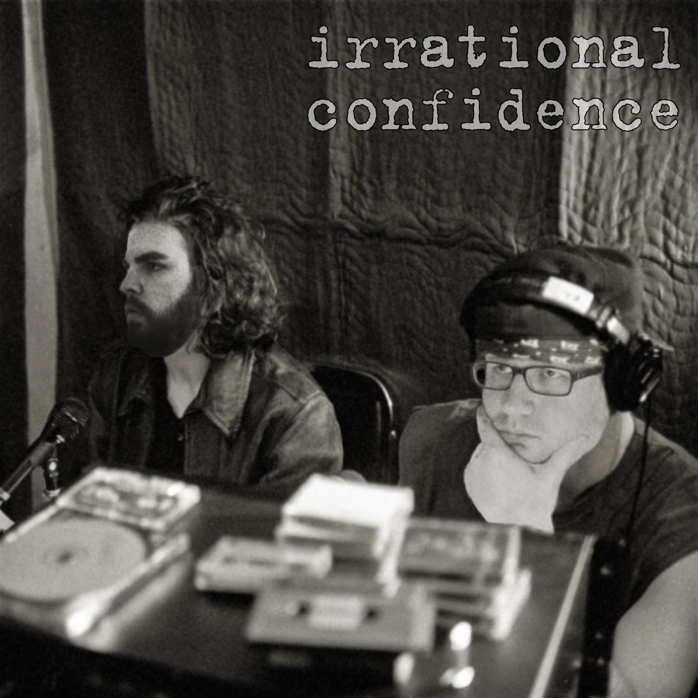 IRR CON POD - A Fine Dram